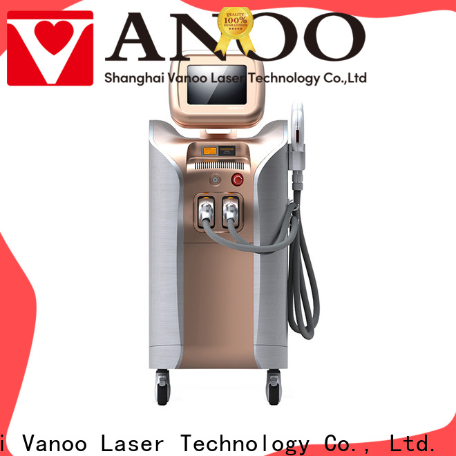certified c02 laser resurfacing supplier for home