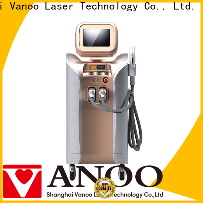 Vanoo hot selling ipl machine wholesale for beauty center