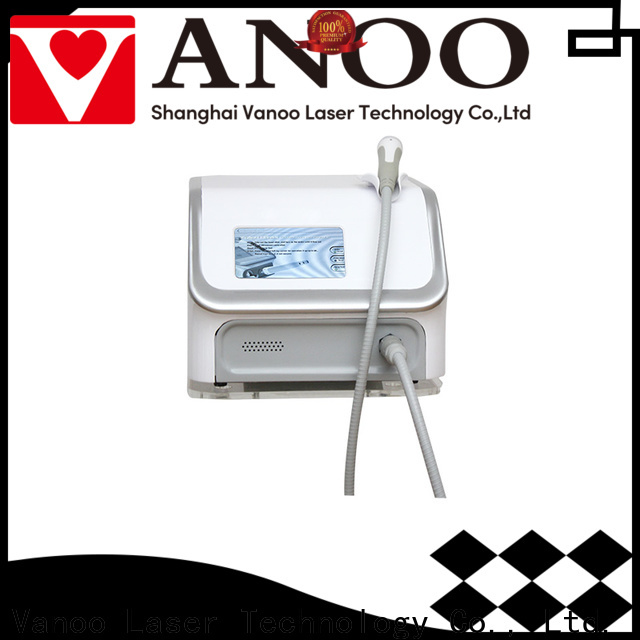 Vanoo face tightening machine directly sale for spa