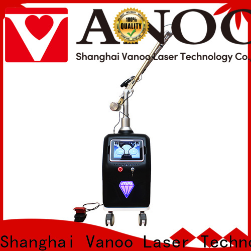 Vanoo at home skin tightening devices manufacturer for beauty center