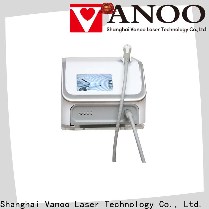guaranteed rf microneedling machine from China for beauty salon