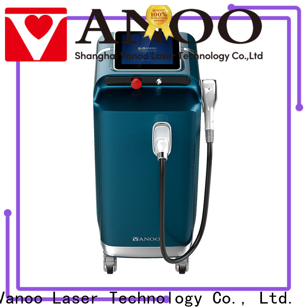 controllable hair removal machine for women design for beauty salon