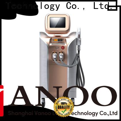 Vanoo creative hair removal machine for women factory for Facial House
