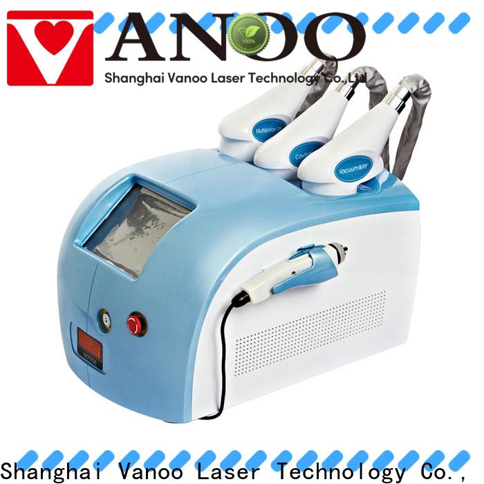Vanoo professional skin tightening devices on sale