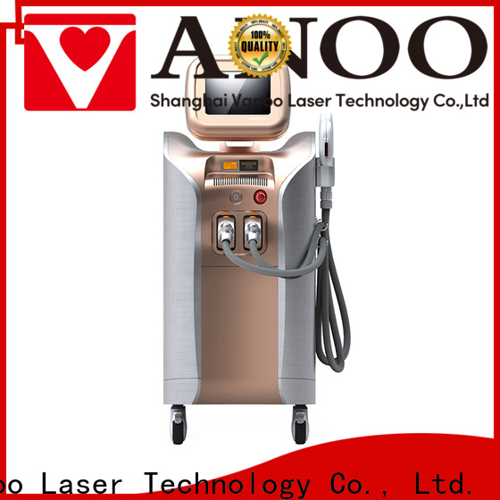 Vanoo oxygen facial machine personalized for beauty parlor