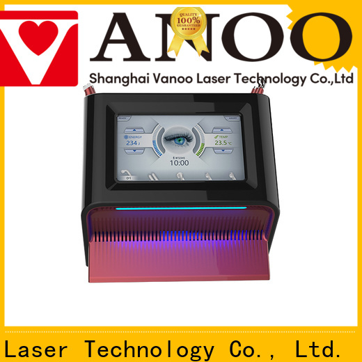 long lasting radio frequency machine on sale for beauty shop