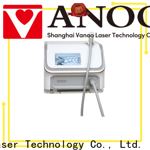 Vanoo certified acne treatment machine supplier for spa