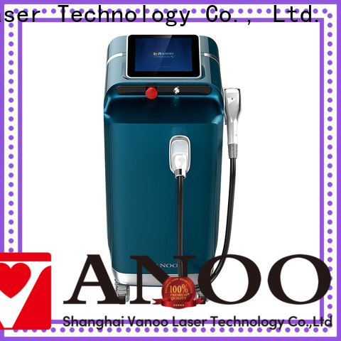 Vanoo creative laser hair removal for men design for beauty care