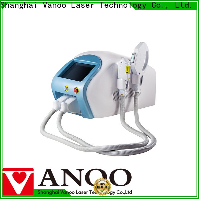 Vanoo facial laser hair removal design for beauty salon