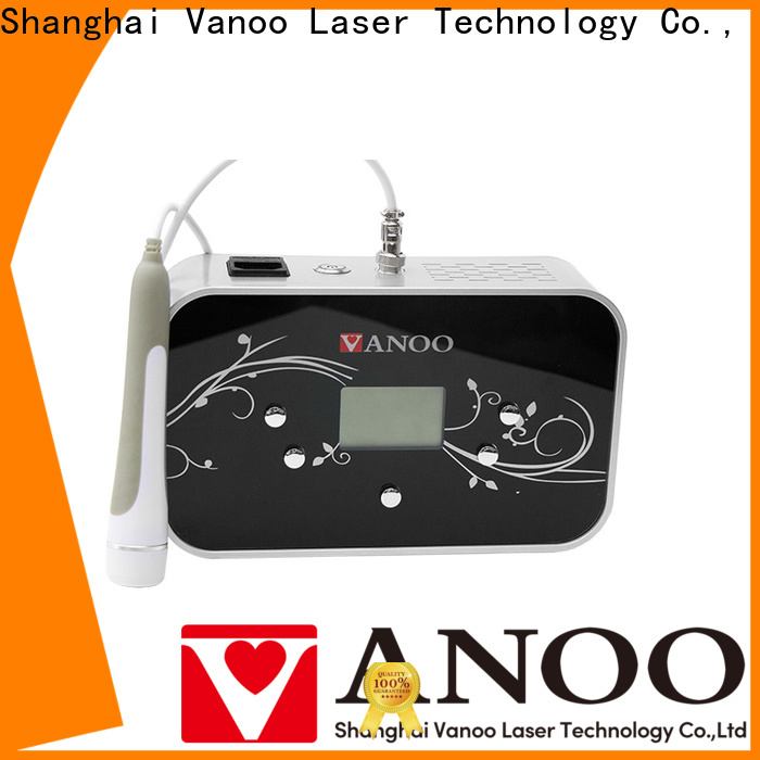 Vanoo laser machine for skin on sale for home