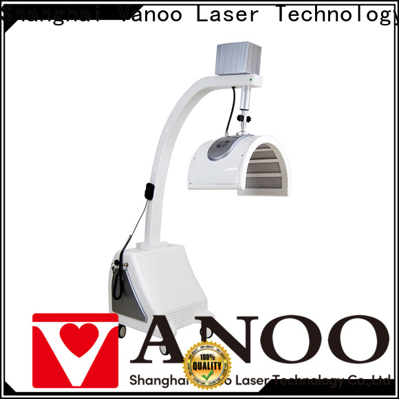 Vanoo acne laser removal design for home