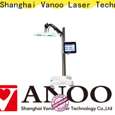 Vanoo laser acne removal factory for beauty salon