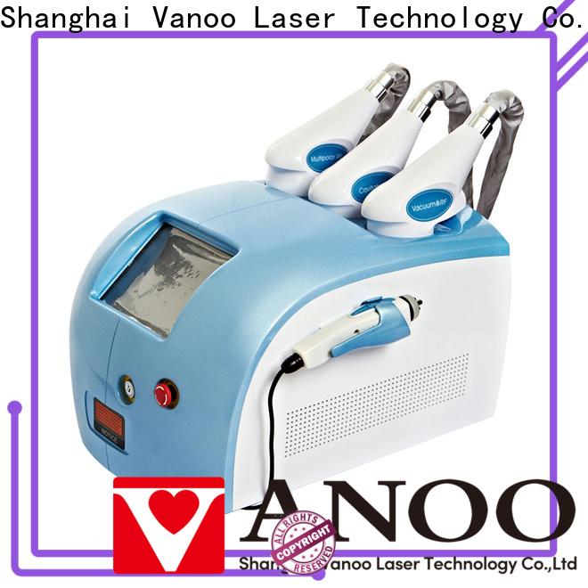 Vanoo efficient face lift machine on sale for spa