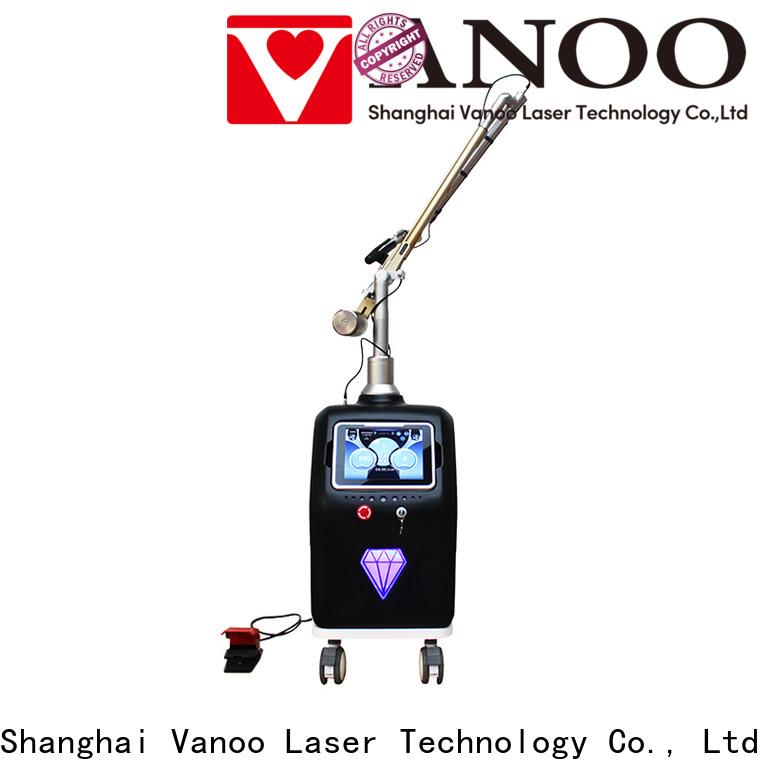 Vanoo guaranteed acne removal machine supplier for home