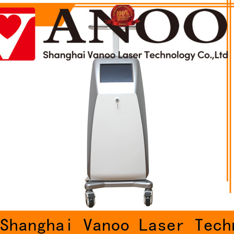 Vanoo long lasting slimming machine wholesale for beauty center