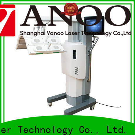 Vanoo long lasting acne laser removal factory for home