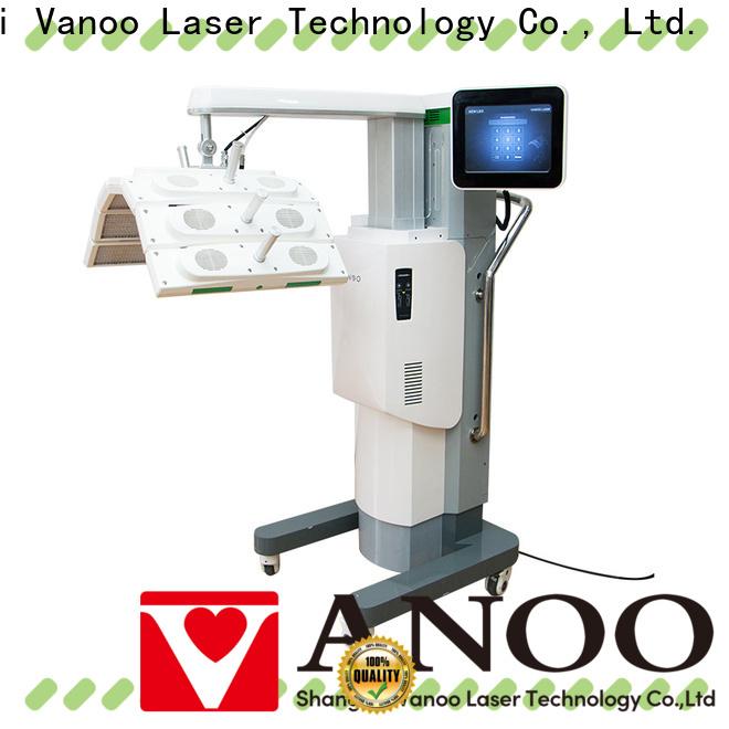 Vanoo skin rejuvenation personalized for beauty shop