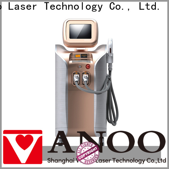 Vanoo acne removal machine with good price for spa