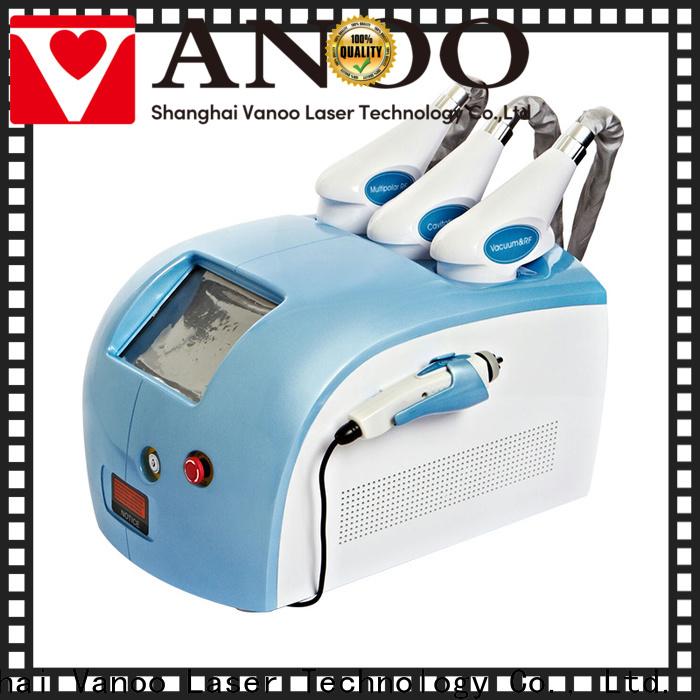 Vanoo customized fat cavitation machine wholesale for Facial House