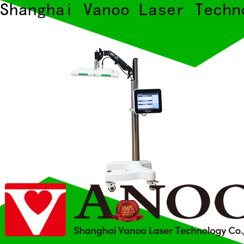 Vanoo cost-effective wrinkle remover machine customized for beauty center