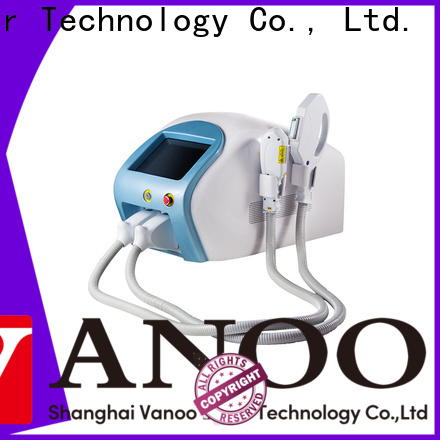 Vanoo anti aging devices from China for beauty center