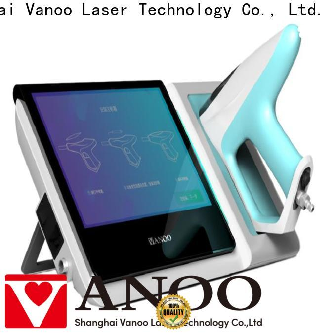 Vanoo top quality skin care machines factory price for beauty shop
