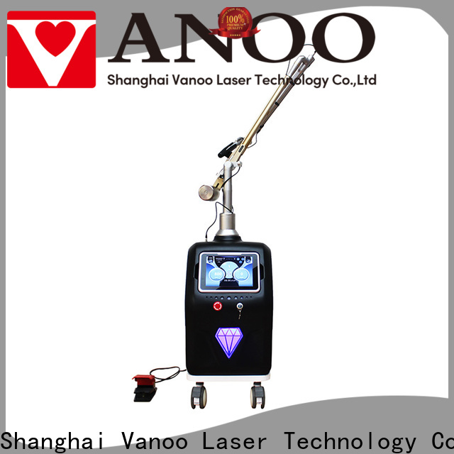 Vanoo customized acne laser removal factory for beauty salon