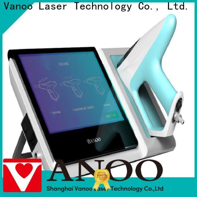 Vanoo convenient skin rejuvenation machine wholesale for spa