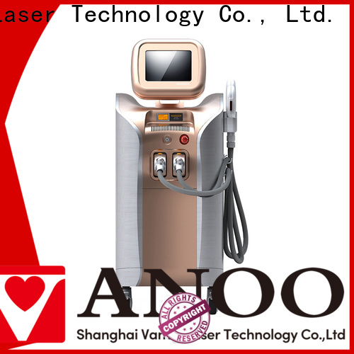 Vanoo controllable ipl machine wholesale for beauty parlor