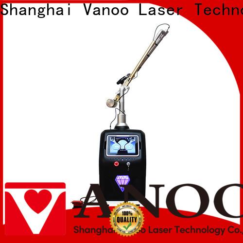 Vanoo guaranteed acne laser removal design for home