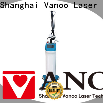 Vanoo guaranteed laser acne removal with good price for beauty salon