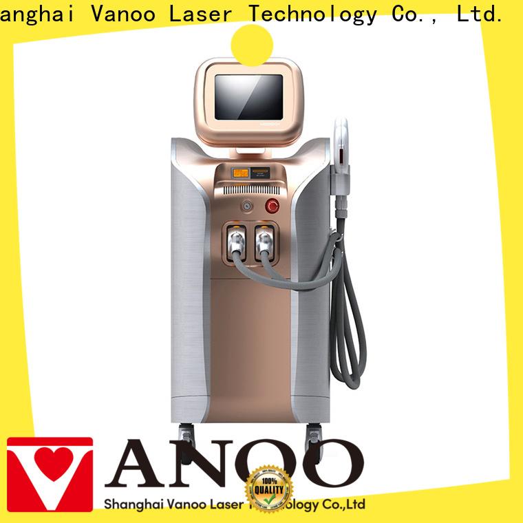 Vanoo laser acne removal design for spa