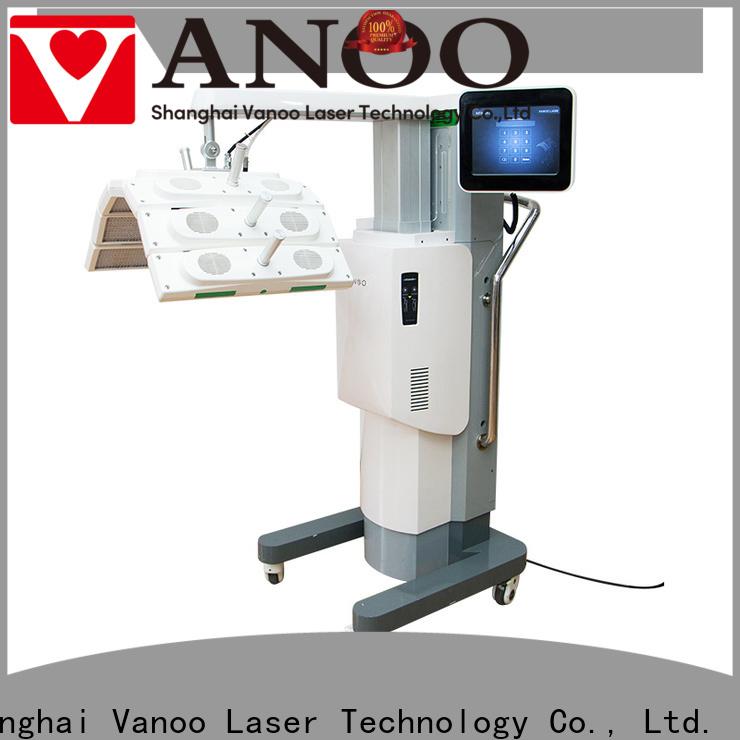 Vanoo skin rejuvenation machine supplier for beauty shop